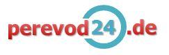 Perevod24.de | Beglaubigte Übersetzungen